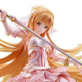 Figura Asuna Stacia The Goddess of Creation Sword Art Online Alicization Wave