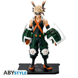 Figura Katsuki Bakugo ABYstyle My Hero Academia
