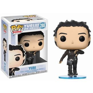 Yuri Funko Yuri On Ice!! POP!