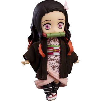 Nezuko Kamado Nendoroid Doll Kimetsu no Yaiba