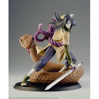Orochimaru XTRA  by Tsume