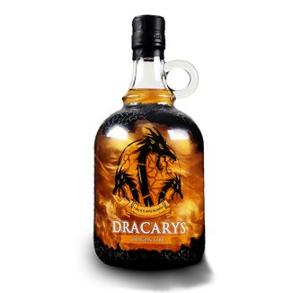 Liquor Dracarys Fire 70cl Bottle Game Of Thrones