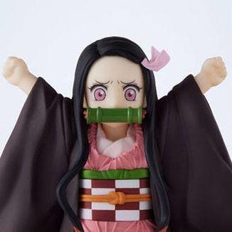 Little Nezuko Kamado Figure Kimetsu no Yaiba ConoFig