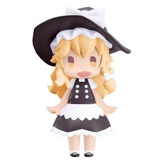 Marisa Kirisame Figure Touhou Project HELLO!