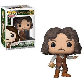 Iñigo Montoya Funko The Princess Bride POP!