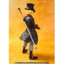 Figure One Piece Film Gold - Sabo - Figuarts Zero