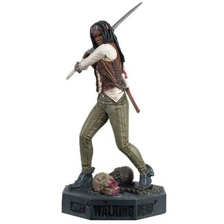 Michonne 8cm Figure The Walking Dead