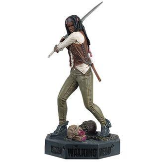 Figura Michonne 8cm The Walking Dead