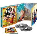 Box 7 Dragon Ball Super Collector's Edition 2BR + Book 14 episodes Bluray