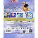 Yu Yu Hakusho Box 1 Bluray