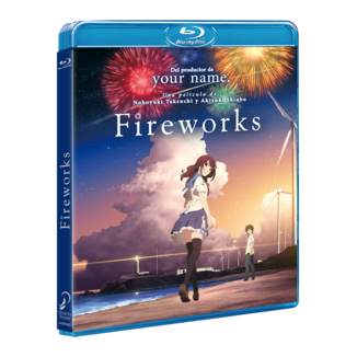 Bluray Fireworks