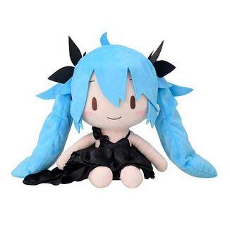 Peluche Hatsune Miku Girl In The Deep Sea Vocaloid