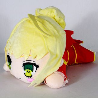 Saber Plush Fate/Extra Last Encore