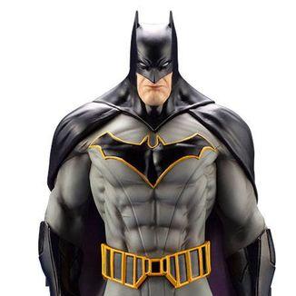 Batman Figure Batman Last Knight on Earth DC Comics ARTFX
