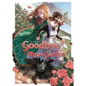 Goodbye Myr Rose Garden #01 Manga Oficial Arechi Manga