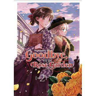 Goodbye My Rose Garden #02 Manga Oficial Arechi Manga