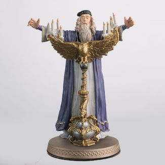 Figura Dumbledore Wizarding World Harry Potter