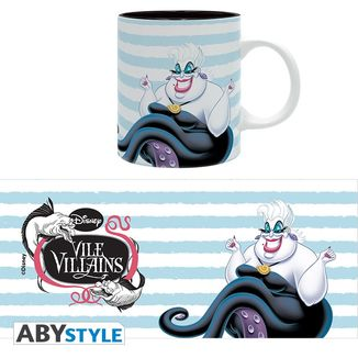 Ursula Mug Disney Villains