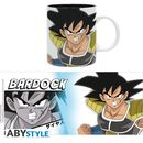Taza Bardock Dragon Ball Broly