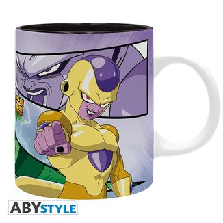 Broly vs Freezer Mug Dragon Ball Broly