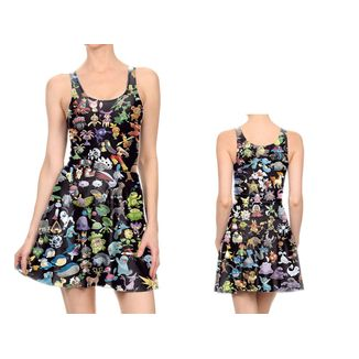 Vestido Pokemon - All Pokemon