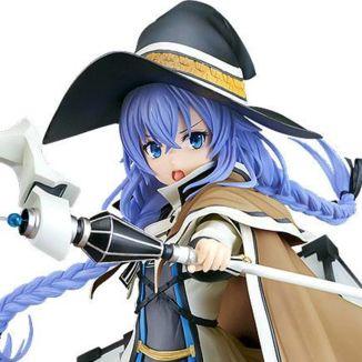 Roxy Migurdia Figure Mushoku Tensei Phat!