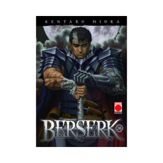 Berserk #38 Manga Oficial Panini Manga (Spanish)
