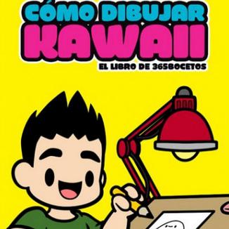Como dibujar Kawaii Oficial Panini Manga(Spanish)