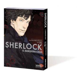 Sherlock - El banquero ciego