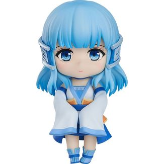 Long Kui Blue Nendoroid 1733 The Legend of Sword and Fairy