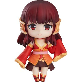 Long Kui Red Nendoroid 1732 The Legend of Sword and Fairy