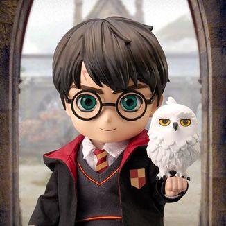 Harry Potter Figure Wizarding World Harry Potter Egg Attack Action