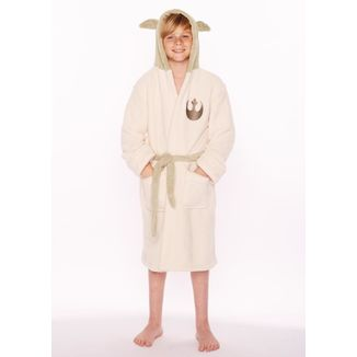 Yoda Bathrobe Star Wars