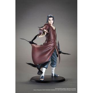 Figura Itachi Uchiha XTRA Naruto Shippuden