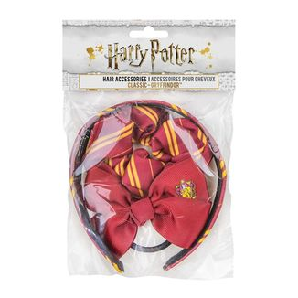 Gryffindor Classic Hair Accessories Harry Potter