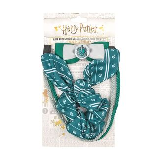 Slytherin Trendy Hair Accessories Harry Potter