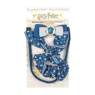 Ravenclaw Trendy Hair Accessories Harry Potter
