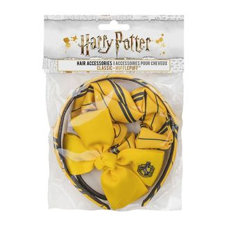 Hafflepuff Classic Hair Accessories Harry Potter