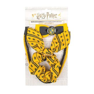 Hufflepuff Trendy Hair Accessories Harry Potter