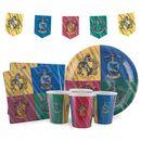 Kit de Cumpleaños Hogwarts Harry Potter
