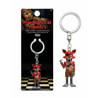 Keychain Five Nights at Freddy's - Foxy - Figural Keychain Funko