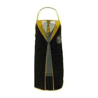 Hufflepuff Apron Harry Potter