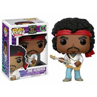 Funko Jimi Hendrix POP! Rocks