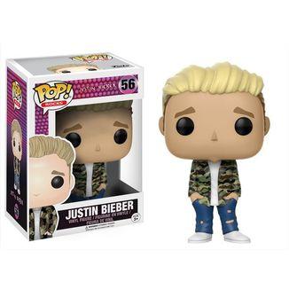 Funko Justin Bieber - POP! Rocks