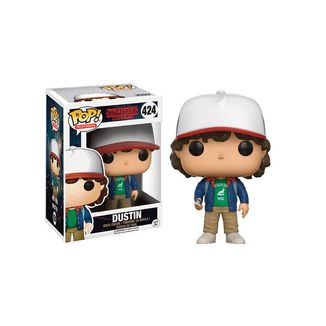 Funko Dustin Stranger Things PoP!