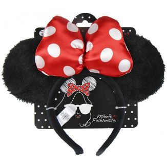 Minnie Mouse Diadem Disney