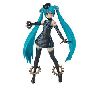 Figura Vocaloid - Hatsune Miku Wagamama Koubachou - SPM Figure
