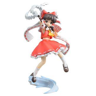 Figure Touhou Project - Hakurei Reimu