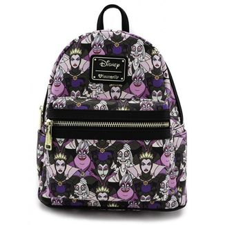 Villains Bag Backpack Disney