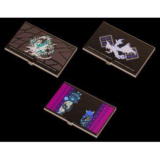 Business Card Cases Monster Hunter - Ramdon